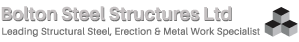Bolton Steel Structures Ltd Logo